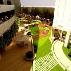 مجتمع تجاری مسکونی آرمان - مشهد