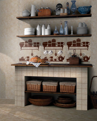 ورونا - آشپزخانه