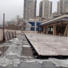 ساختمان اکسیر ونک - تهران