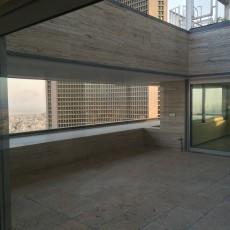 پروژه برج A.S.P - تهران