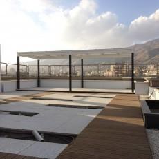 پروژه رز رزیدنس - تهران