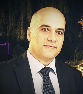 مهران نادری